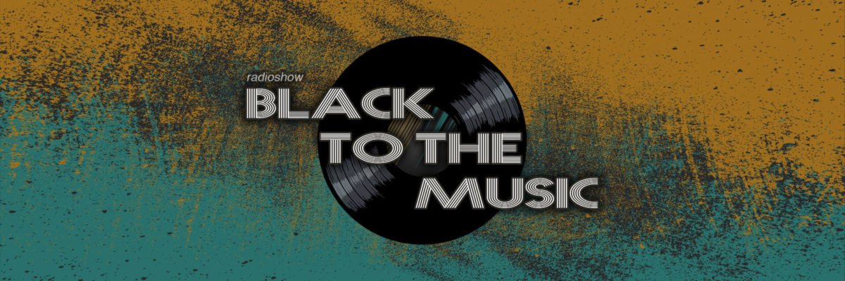 Black to the music