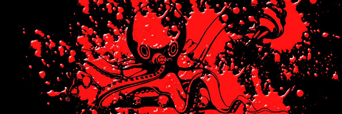 Killer Octopus 2