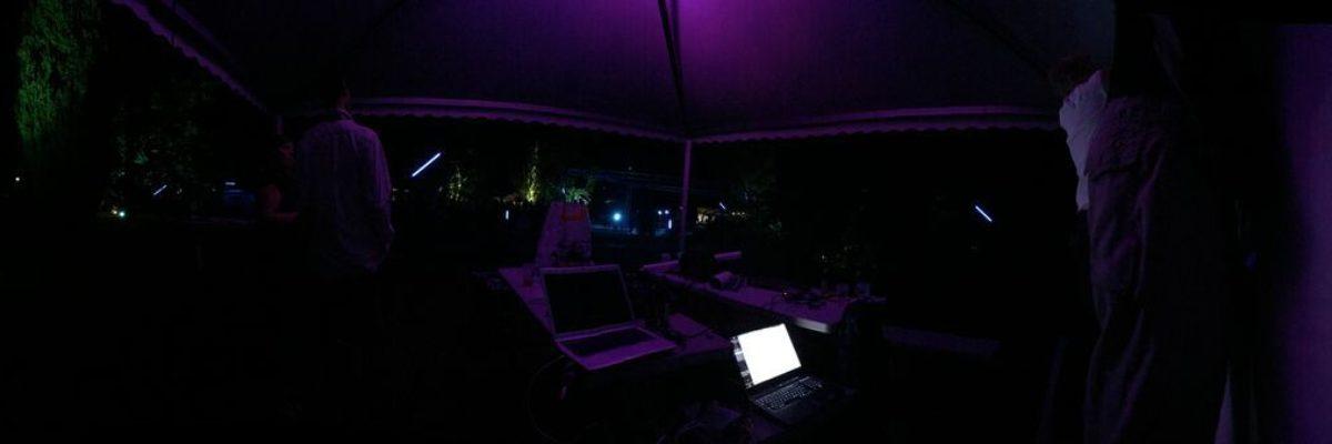 Radio Interdite Plateau De Nuit