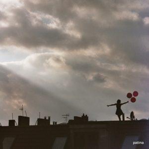 Ballons toit